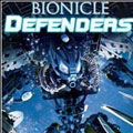 بازی جدید و زیبای Lego Bionicle Defenders