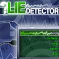 دروغ سنج  با lie detector