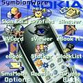 SmartLauncher V1.07 (Symbianware)