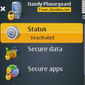 Handy Phone Guard v1.0.255رمز گذاری