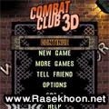 دانلود بازی سه بعدی Combat Club 3D