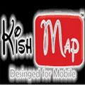کاملترین و زیباترین نقشه جزیره کیش Kish Map v1.0