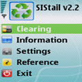 SIStail v2.5