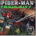 بازی مرد عنکبوتی Toxic City برای موبایل - جاوا