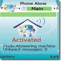 دزد گير و كنترل از راه دور نوکیا Phone Alone v2.00