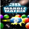 بازی جدید و زیبای 3D Marble Matrix