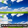 محیط ویندوزدر گوشی با Real Windows
