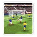 بازی ورزشی فوتبال Real Football 09 HD For UIQ