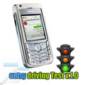 تست آیین نامه رانندگی Entry Driving Test v.1.0