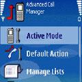Advanced Call Manager v2.63