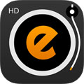 تنظیم آهنگ با edjing PE - Turntables DJ Mix v5.0.3
