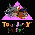 بازی تام و جری برای گوشی چینی
