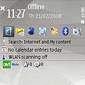 جستجوگر قدرتمند گوگلGoogle Search v2.3.8