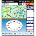 OziExplorerCE 2.31 - ابزار GPS برای پاکت پی سی