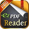 مشاهده فایل های PDF با ezPDF Reader Multimedia PDF v2.6.9.12