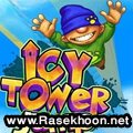 Icy Tower Jump بازی
