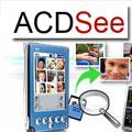 برنامه ACD SEE برای موبایل مخصوص پاکت پی سی