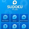 بازی فکری سودوکو Sudoku Plus برای 5800