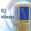 استفاده از ویبره (جاوا) IQ-Mobile IQ Vibration v1.