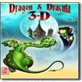 بازي جديد و زيباي Dragon Dracula 3D
