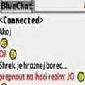 چت کردن از طریق بلوتوث Dhingra Bluetooth Chat v0.1