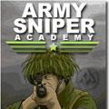 مهارت نشانه گيري در بازي Army Sniper Academy
