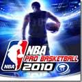 بازی بسكتبال حرفه ايي  NBA Pro Basketball 2010