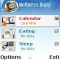 WellnessDiary V1.01