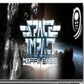 بازی موبایل Space Impact Kappa Base N-Gage2