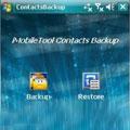 پشتیبان گیری از شماره تلفن ها با Contacts Backup 3