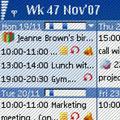 Handy Calendar v2.0