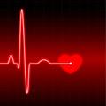 نرم افزار نمایش ضربان قلب برای
