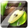 بازی جذاب میوه خردکن droidhen fruit