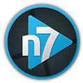 موزیک پلیر سه بعدی n7player Music Player v3.0.8