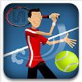 بازی Stick Tennis اندروید