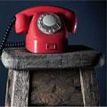 شبیه ساز تلفن قدیمی