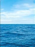 دریای آبی