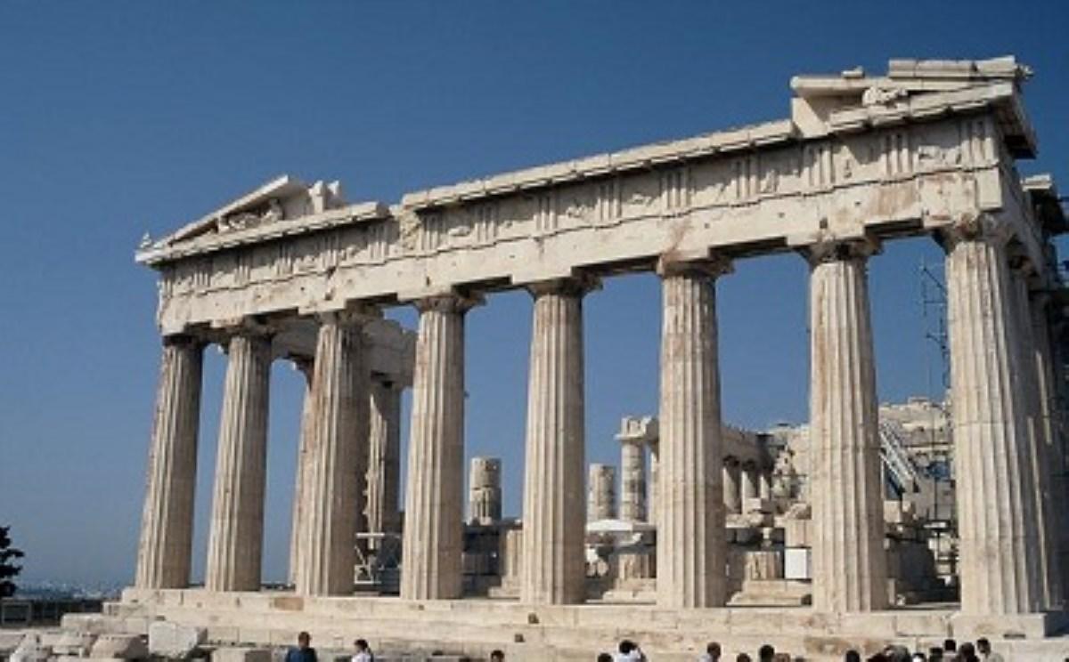 آخرین پدر یونانی