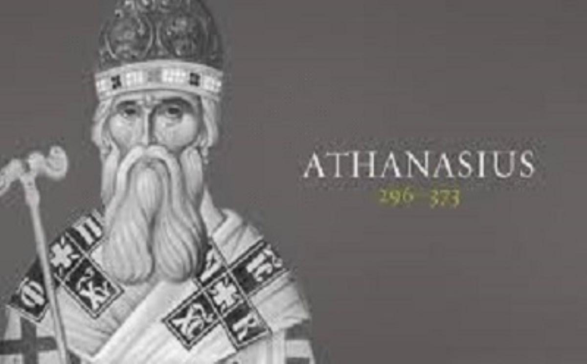 اعتقادنامهی آتاناسیوس