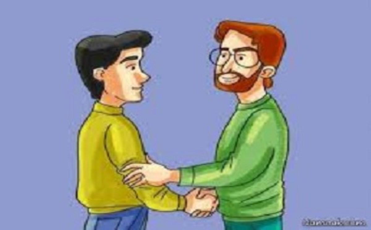 برقراری ارتباط موثر با دیگران