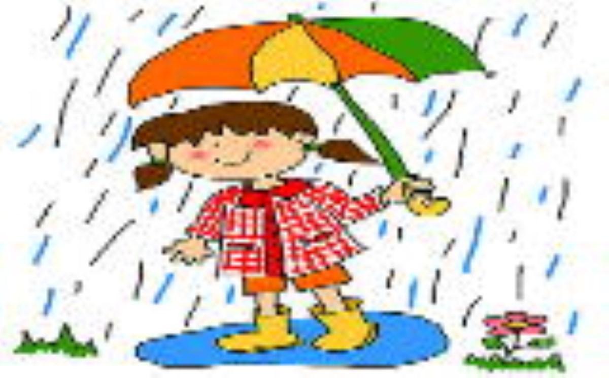 شعر در مورد باران