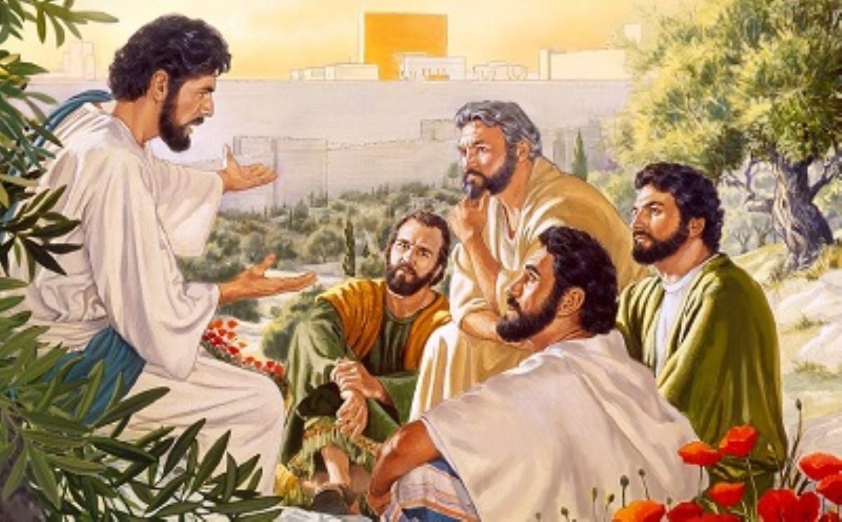 بیداری روحانی