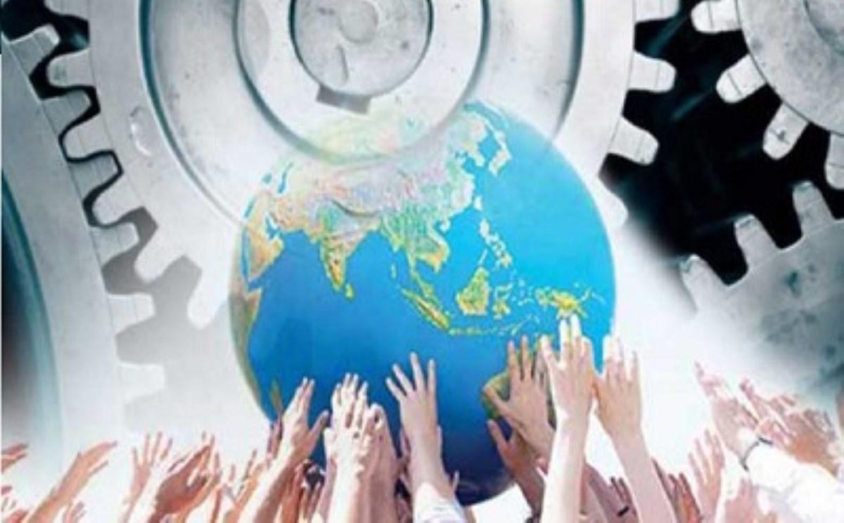 جهانی شدن و جستجوی بنیادها