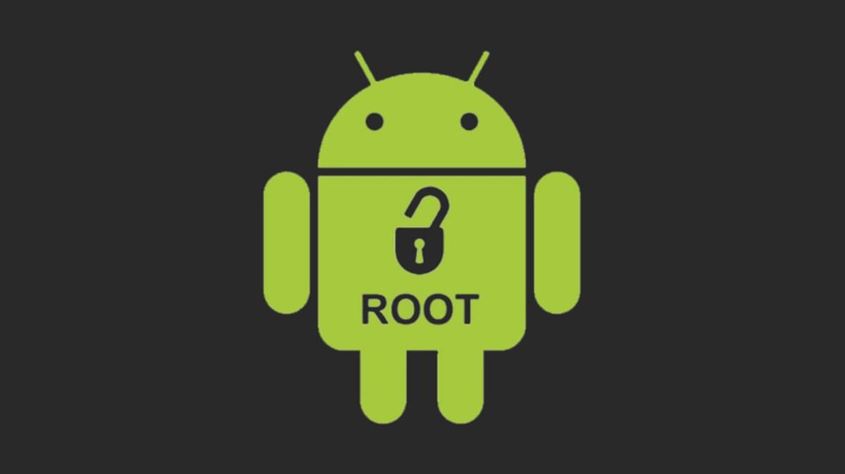 دلیل Root کردن گوشی