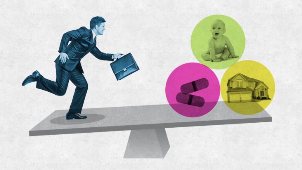 عوامل موفقیت در زندگی و کار