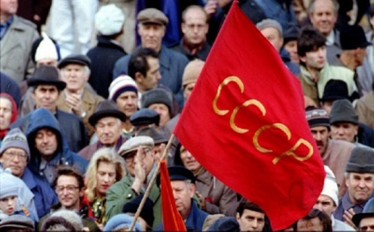 پس از سقوط دولت شوروی