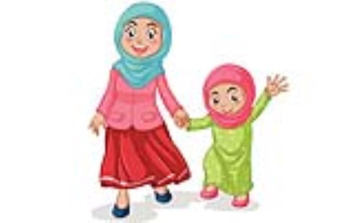 رفتار مناسب با پدر و مادر