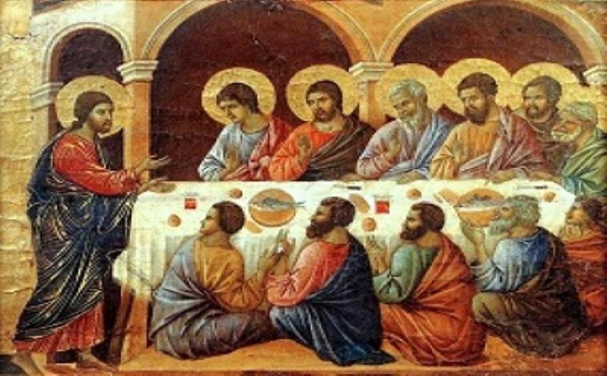 سنت مسیحیت