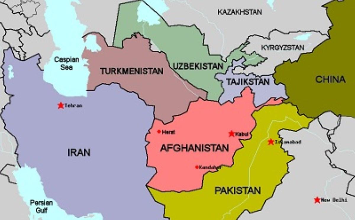 در راه تشکیل ایالات متحدهی شرق (قسمت سوم)