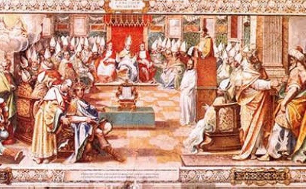 شورای قسطنطنیه